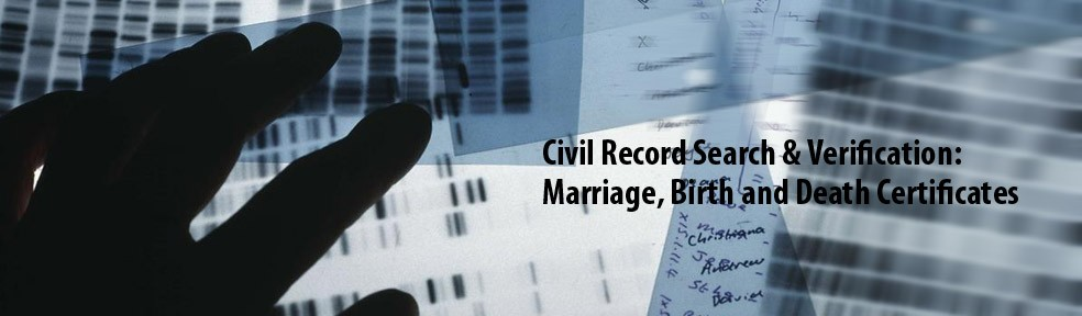 marriage certificate indonesia